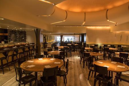 Spise: Nobu Berkeley London