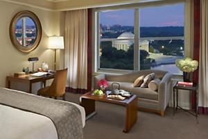 Sove: Mandarin Oriental Washington DC