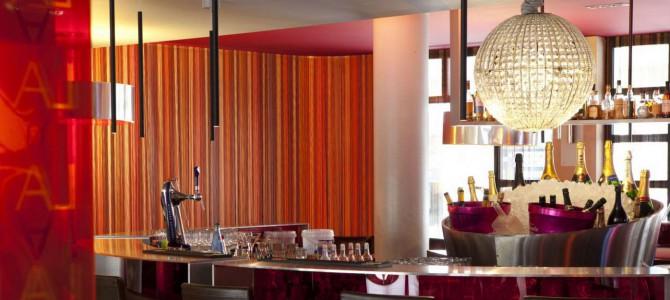 Sove: Hotel La Paix Reims Champagne