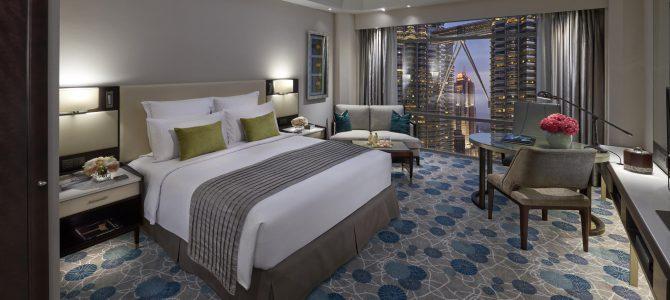 Sove: Mandarin Oriental Kuala Lumpur