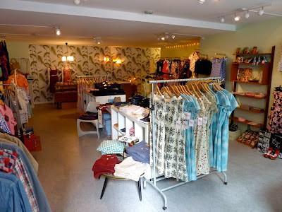Shopping: Retro og 50-tallet hos Boogaloo Bergen