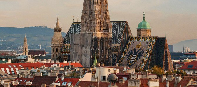Guide: 48 timer i Wien