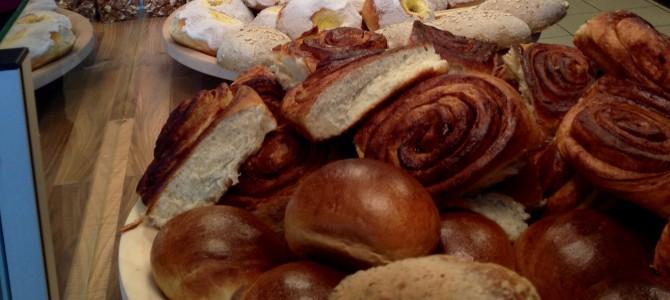 Spis og shop: Bakerinnen Harstad