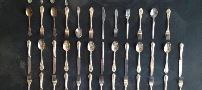 Spise: Den franske sal Nasjonalmuseet