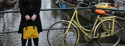Se og shopping: Veskemuseum i Amsterdam