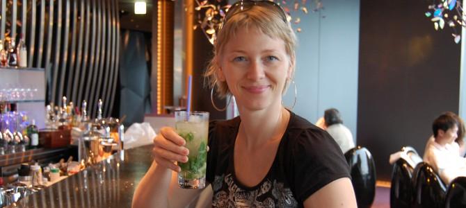 Spise og drikke: Peninsula Tokyo