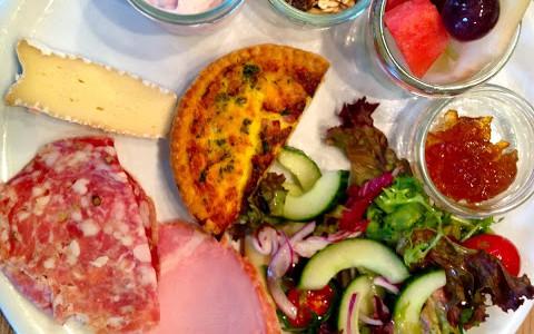 Spise: Ostehuset Øst Stavanger
