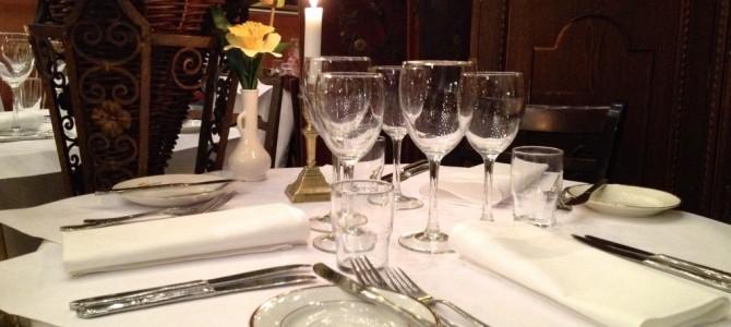 Spise: Restaurant Latin Århus
