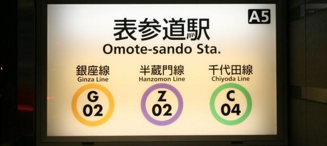 Shopping: Mine Tokyo-favoritter