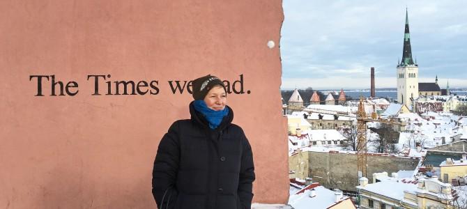 Spise: F-hoone og Mekk Tallinn