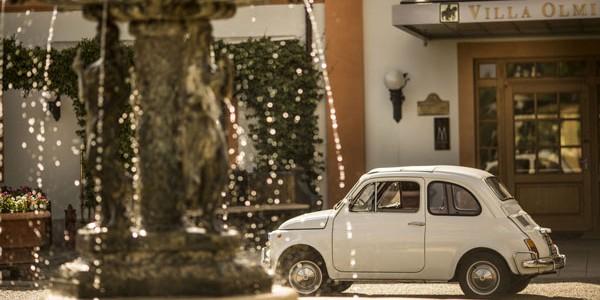 Sove: Villa Olmi Resort Firenze