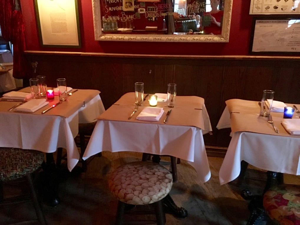 flere bord