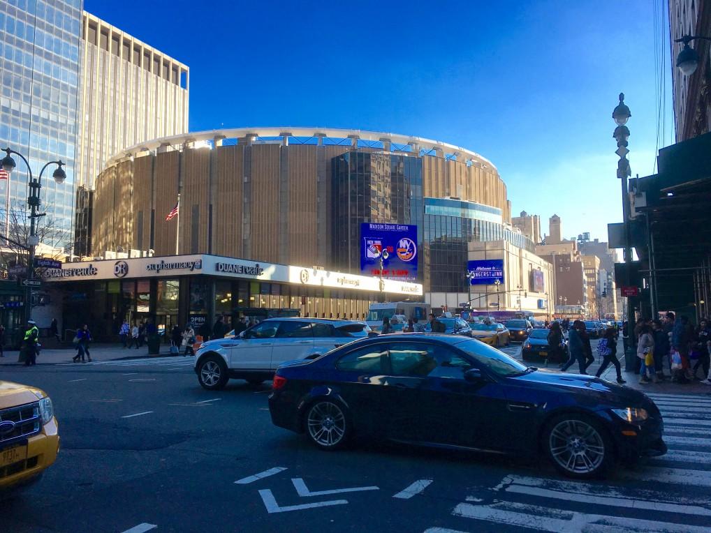 Hvordan kjøpe billetter til New York Rangers? Det er lett, men kan bli dyrt!