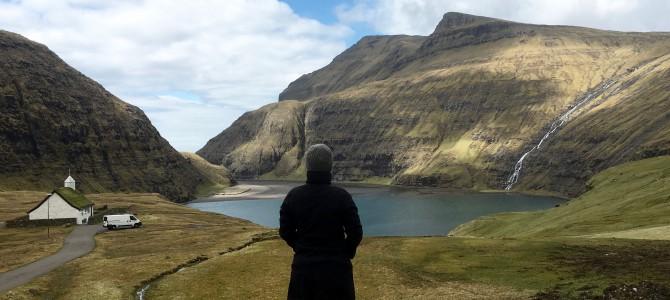 Se: 10 steder å se på Færøyene