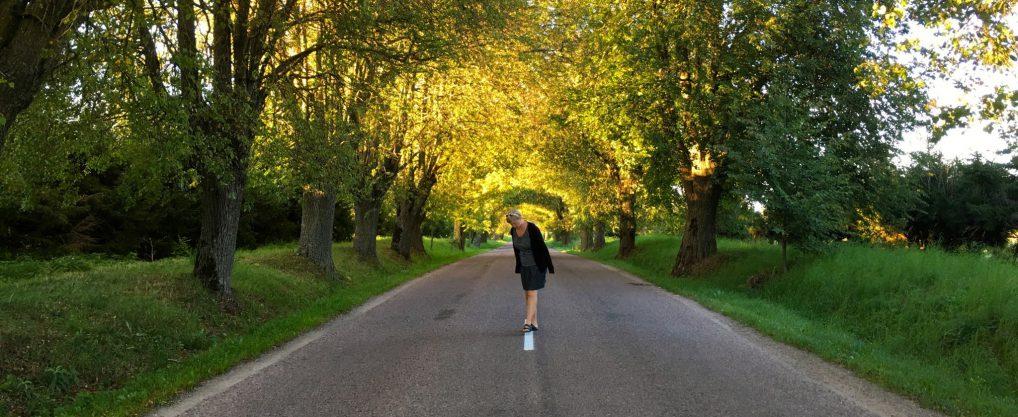 Roadtrip i Latvia byr på mange flotte opplevelser, enten du drar vår, sommer eller høst. Vinteren har jeg ikke testet ut, men tenker den er fin den også!