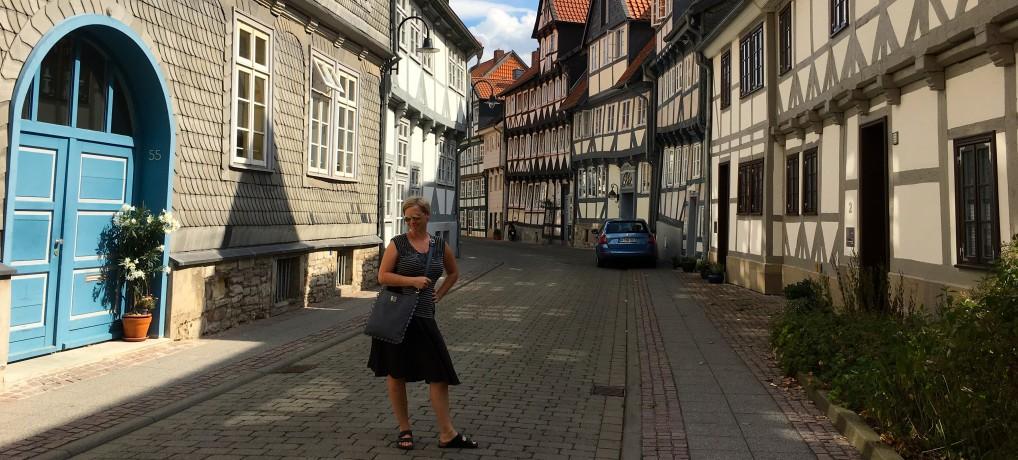 Guide: 24 timer i Wolfenbüttel