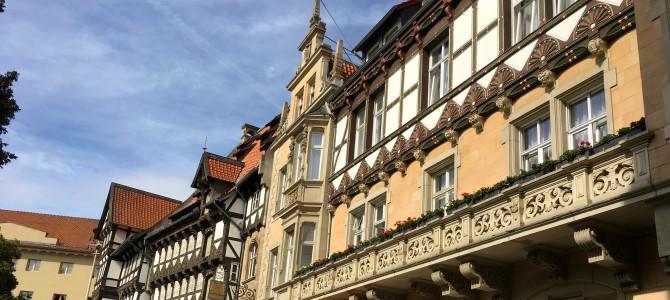 Sove: Hotel Deutsches Haus Braunschweig