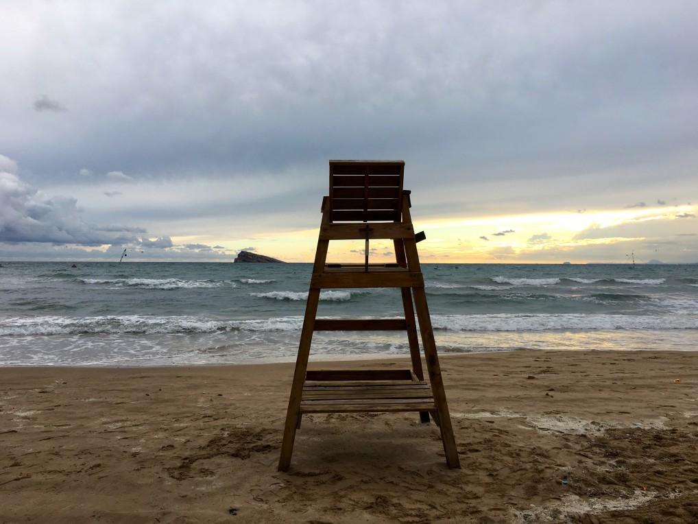 strand-solnedgang