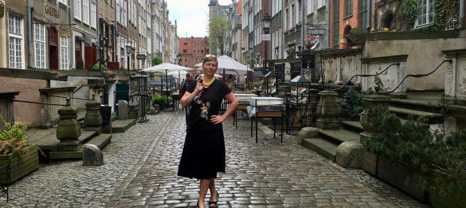 Vinn 2 netter på Hotel Sadova Gdansk * Avsluttet*