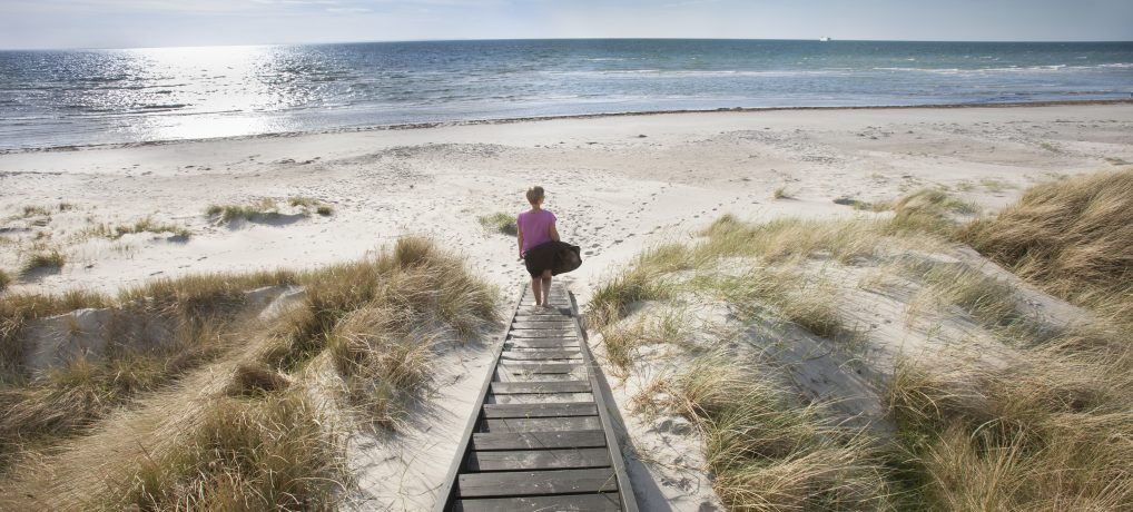 Guide: Ferie på Læsø i Danmark
