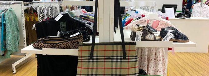 Shopping: Retro og kjente merker i Stockholm