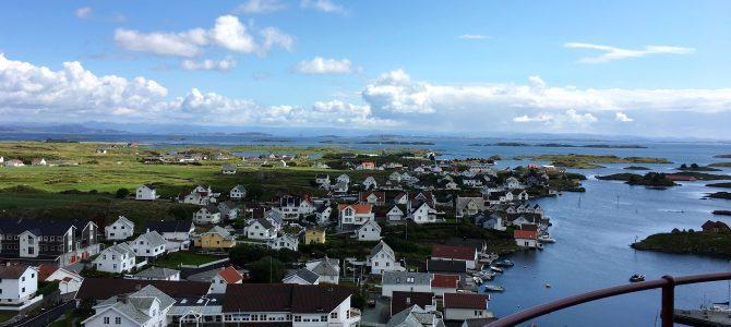 Oppdag Norge: Bli med til Kvitsøy