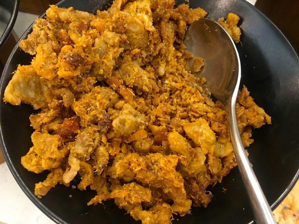 Serberne elsker kjøtt og til frokost får du mange lokale retter.