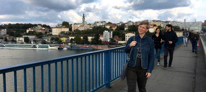 Reiseguide: Mine favoritter i Beograd