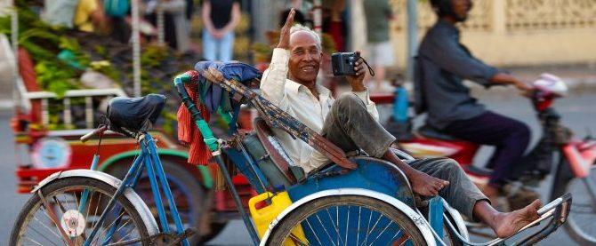 Guide: Rundreise i Kambodsja