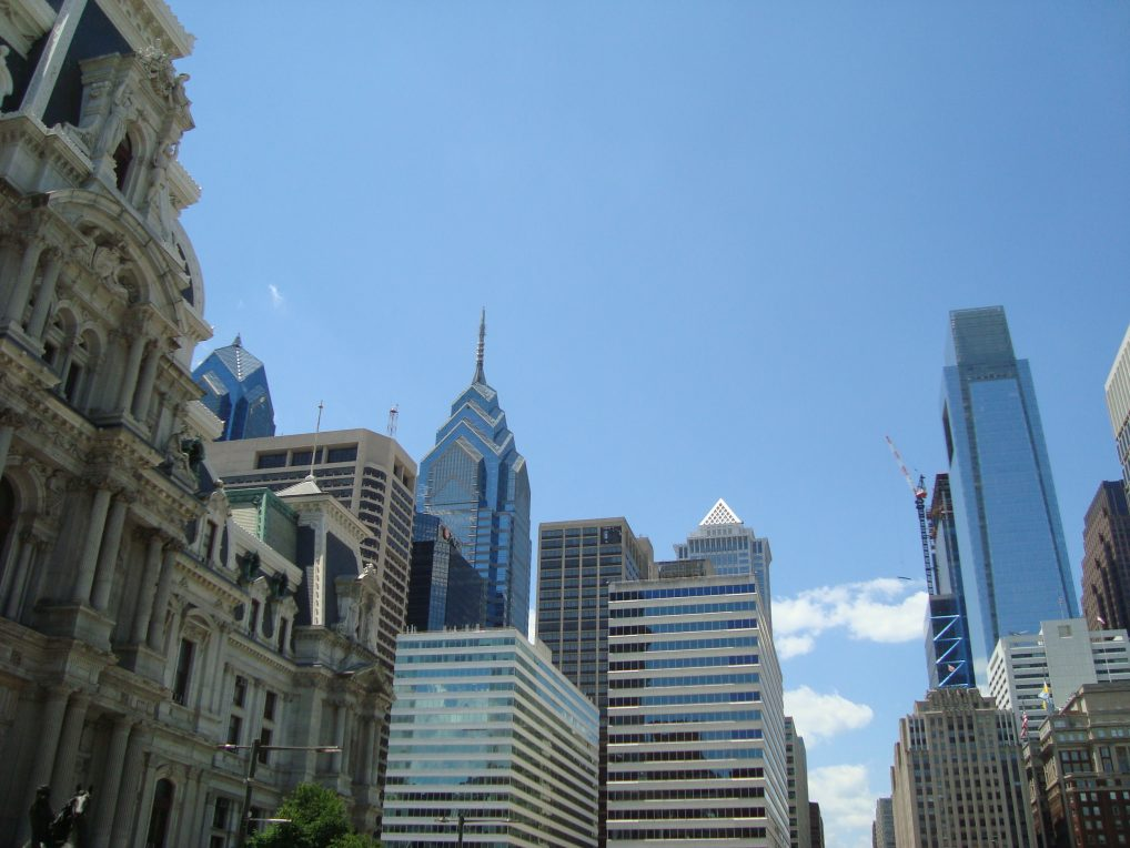 Ferietips 3 er fra Philadelphia, et billigere alternativ enn New York. Foto: Tales from abroad