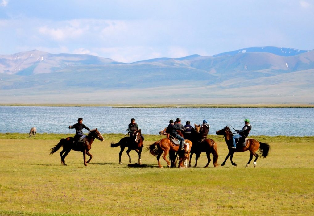 Ferietips nummer 1 er fra de såkalte Stan-landene, som blant annet Kazakhstan er en del av.