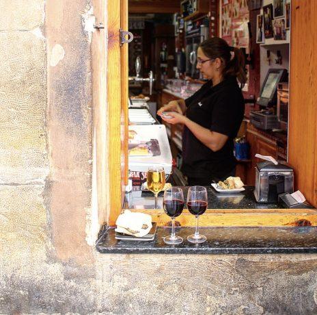 Ferietips 4 er fra Rioja-regionen i Spania. Foto: Tenk koffert