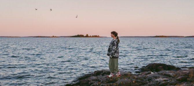 Ferietips! Fra USA til egen øy på Åland
