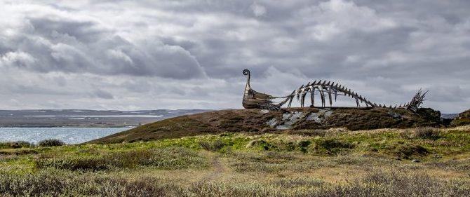 Varanger: Vardø er vakkert året rundt