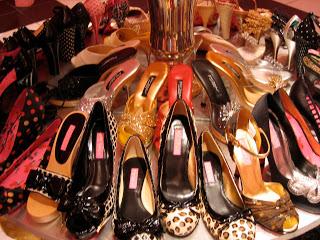 Shopping: Georgetown i Washington DC