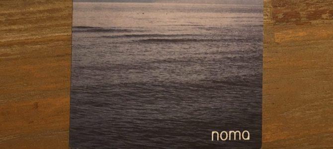 Spise: Noma Købehavn