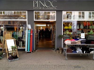 Shopping: Tine K Odense