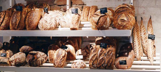 Spise: Bageri Petrus Stockholm