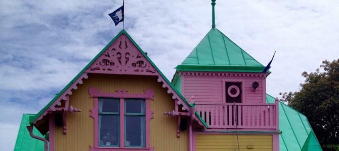 Se: Villa Villekulla Gotland
