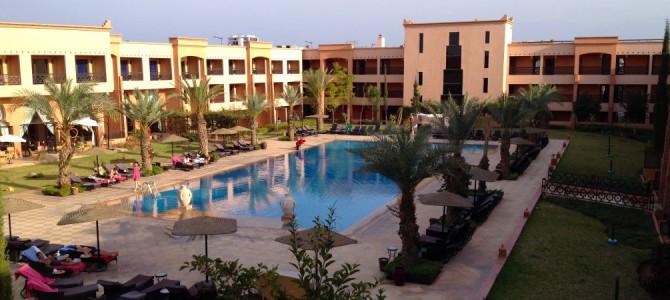 Hotell: Zalagh Kasbah Marrakesh