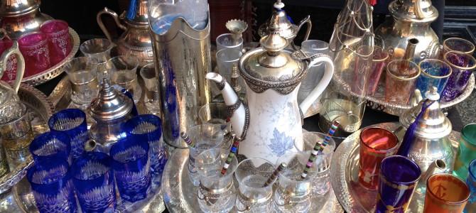Gode råd om shopping i Marrakesh