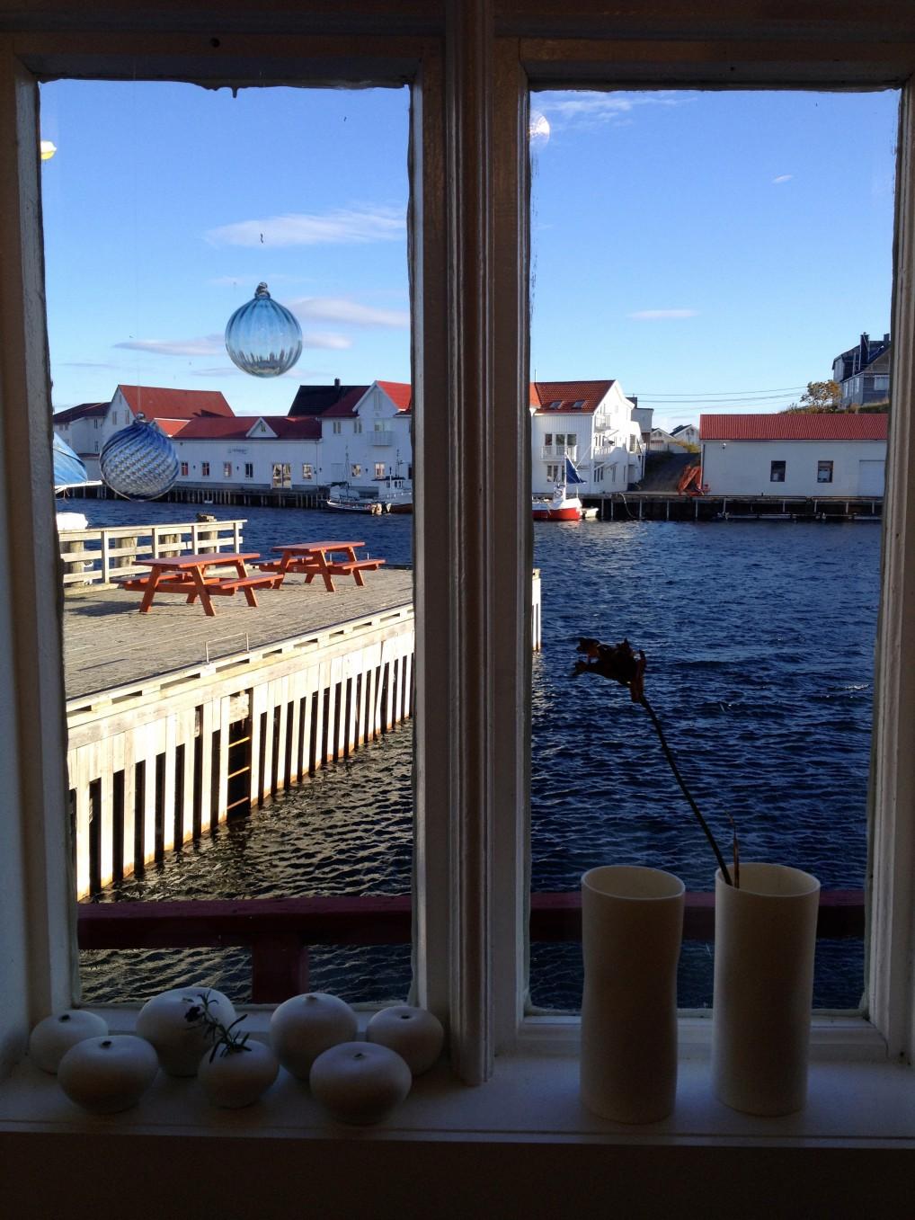 Shopping i Lofoten: Nydelig, flott og praktisk keramikk hos Engelskmannsbrygga Henningsvær - Alltid reiseklar