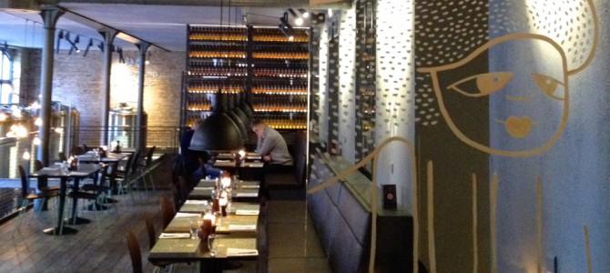 Spise: Nørrebro Bryghus København