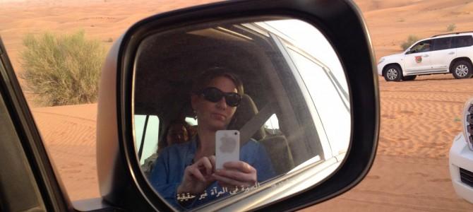 Dubai: 5 ting du ikke bør gå glipp av