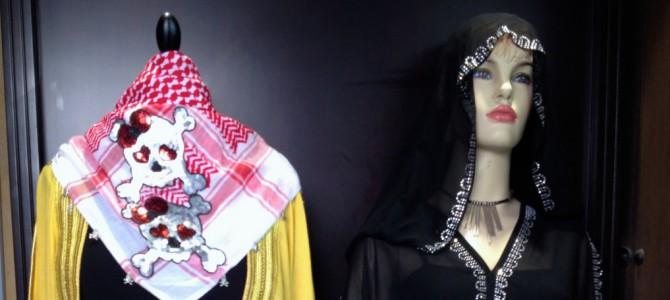 Shopping: 5 Dubai-tips