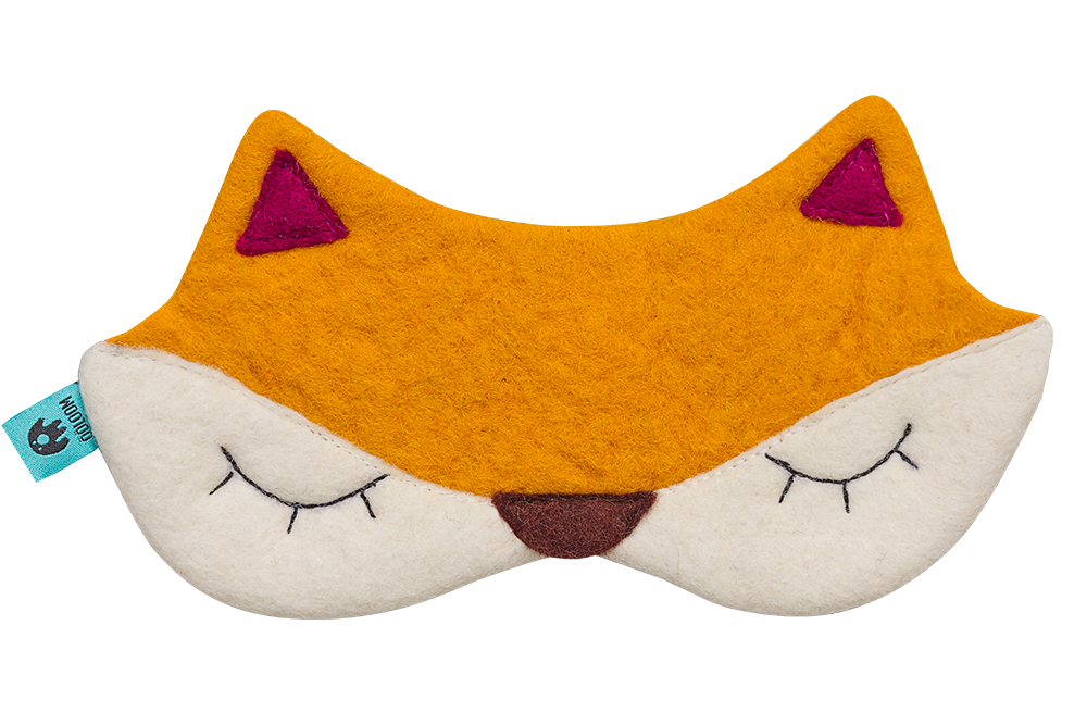 ooloom-fox-sleeping-mask