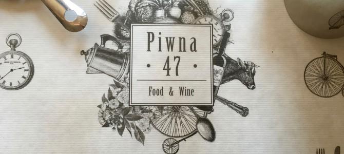 Piwna 47 Gdansk: Suveren og uformell