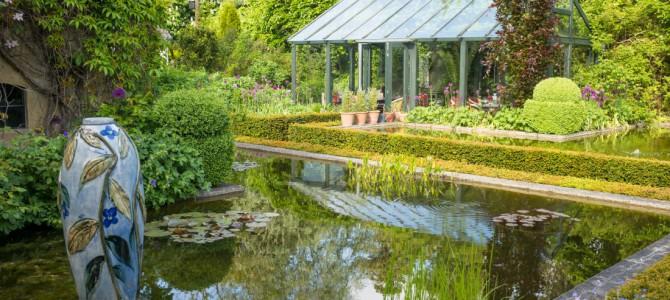 Se og sove: Haven i Hune  Blokhus