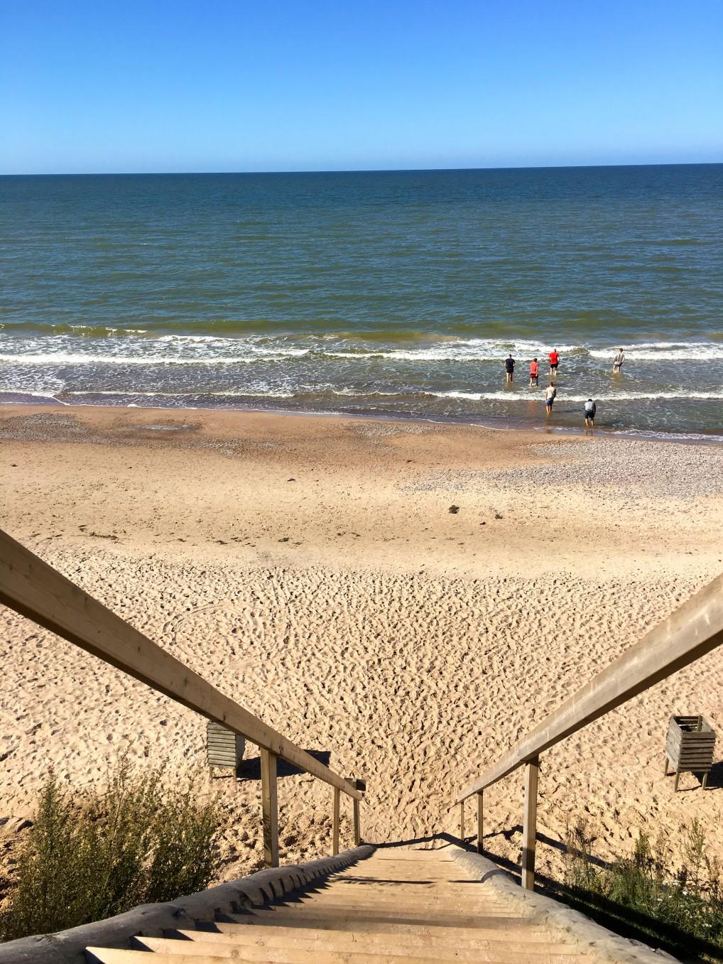 jurkalne-strand