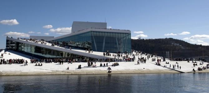 Norgesferie: Oslo på budsjett